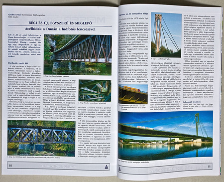 steel industry,the photographer Peter Gyukics,danube-bridges