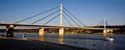 Novi Sad, Freedom Bridge