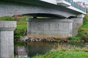 Binzwangen, the bridge of L 278